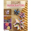 Origami Papercrafting: Folded and Washi Paper Projects for Mini Books, Cards, Ornaments, Tiny Boxes and More (Design Originals)