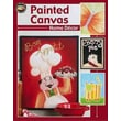 Painted Canvas Home Decor (Leisure Arts 22563)