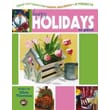 Happy Holidays to Paint (Leisure Arts #22498)