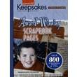 Creating Keepsakes Award-Winning Scrapbook Pages (Leisure Arts #15932)