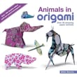 Animals in Origami: Over 35 Amazing Paper Animals