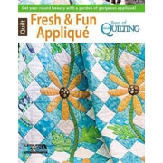 Fresh & Fun Applique -- Best of McCall's Quilting: Best of McCall's Quilting