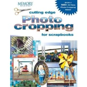 Cutting Edge Photo Cropping for Scrapbooks, Book 2