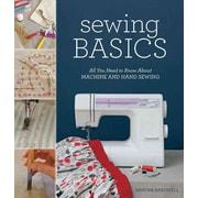 Stewart Tabori & Chang Books Sewing Basics