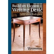 Build an Elegant Writing Desk