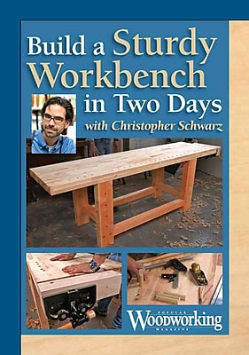 Build a Two-Day Workbench