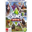 The Sims 3 Pets: Prima Official Game Guide (Prima Official Game Guides)