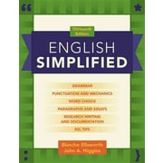 English Simplified (13th Edition)