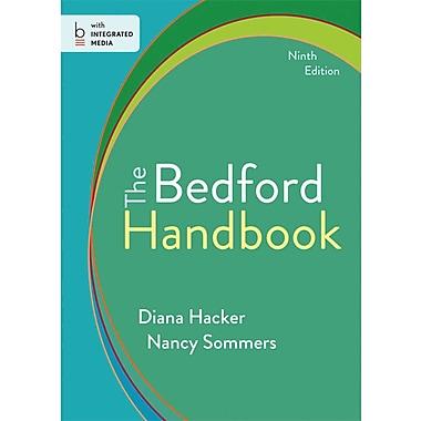 HANDBOOK BEDFORD THE