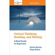 reading and writing for critical thinking project