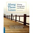 Along These Lines: Writing Paragraphs and Essays Plus MyWritingLab with eText -- Access Card Package (6th Edition)