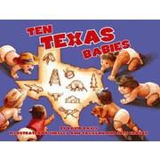 Ten Texas Babies