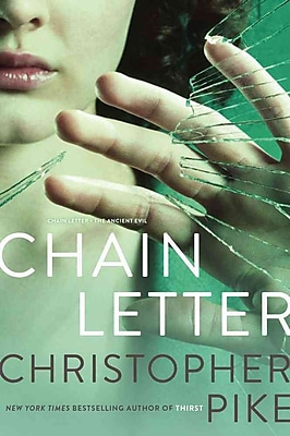 Chain Letter: Chain Letter; The Ancient Evil 1216372
