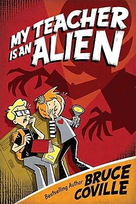 My Teacher Is an Alien (My Teacher Books) 1217881
