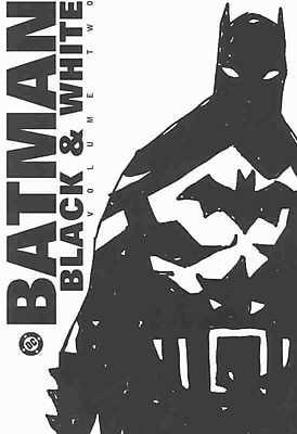 Batman: Black & White, Vol. 2 1218666