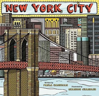 New York City 1221895
