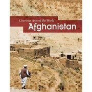 Afghanistan (Countries Around the World)