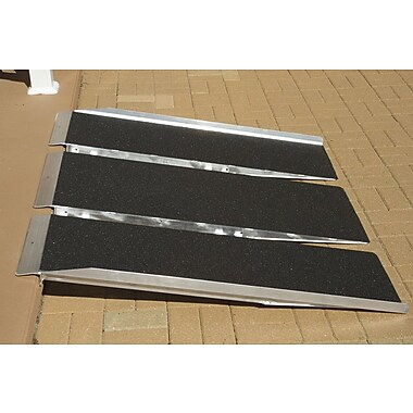 Prairie View Industries Additional Panel Section; 6' L