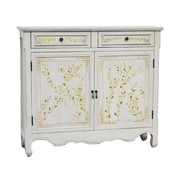 Crestview Porter Cabinet