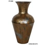 Cheungs Bright Short Vase