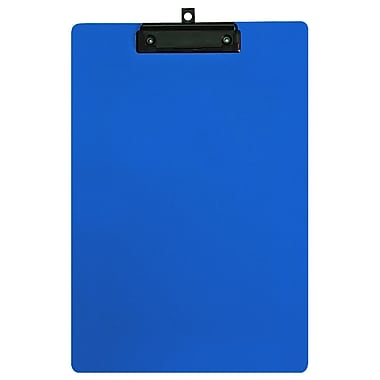Geo Plastic Clipboard, Legal, 9