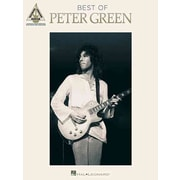 Best of Peter Green (Guitar Recorded Versions) (Recorded Versions: Guitar)