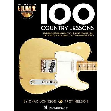 country guitar lesson book pdf
