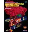 Brazilian Rhythms for Drumset (Book & CD) (Manhattan Music Publications - Drummers Collective)