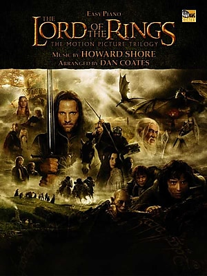 The Lord of the Rings for Easy