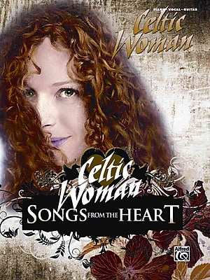 Celtic Woman: Songs from the Heart (Piano