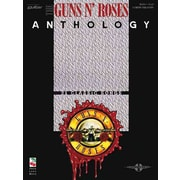 Guns N' Roses Anthology (Tablature Included)