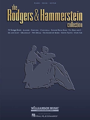The Rodgers & Hammerstein Collection 1243478