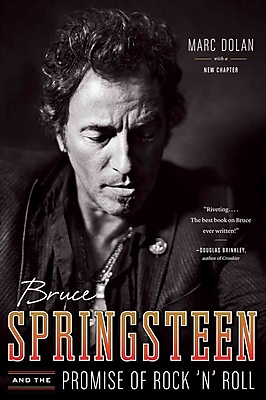 Bruce Springsteen and the Promise of Rock 'n' Roll 1243633