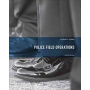 Police Field Operations (8th Edition) (Always Learning)