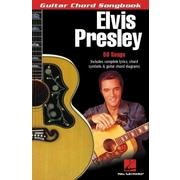 Elvis Presley: Guitar Chord Songbook (6 inch. x 9 inch.)