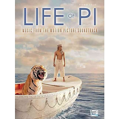 Life of pi music from the motion picture soundtrack for Life of pi name