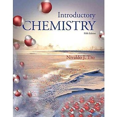 Introductory chemistry 5th edition nivaldo