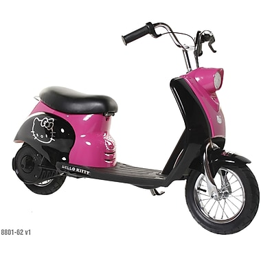 Dynacraft Hello Kitty City Electric Scooter