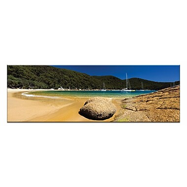 Artist Lane Safe Haven by Andrew Brown Photographic Print on Canvas