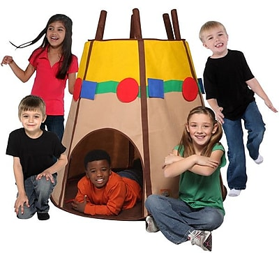 Bazoongi Kids Special Edition Play Tent WYF078277022218