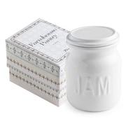 Rosanna Farmhouse Pantry 13-Ounce Jam Jar