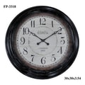 Cheungs Oversized 30'' Wall Clock