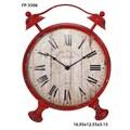 Cheungs Clock