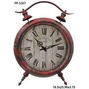 Cheungs Clock I