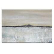 Artist Lane Art Landscape by Patricia Baliviera Painting Print on Canvas; 20'' H x 30'' W x 1.5'' D