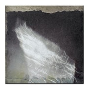 Artist Lane Light #1 by Gill Cohn Framed Painting Print on Wrapped Canvas; 16'' H x 16'' W x 1.5'' D