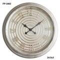 Cheungs Oversized 24.5'' Wall Clock