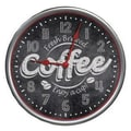 Westclox ''It's Time for Coffee'' Clock