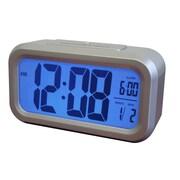 Westclox Smart Backlight Alarm Clock