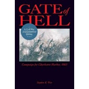 "UNIV OF SOUTH CAROLINA PR ""Gate of Hell: Campaign for Charleston Harbor 1863"" Paperback Book"